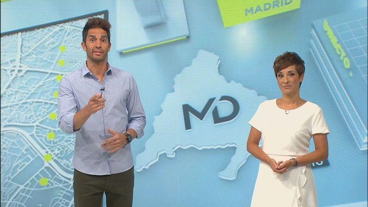 Madrid Directo 17.08.2021