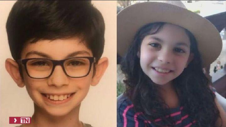 Se busca en Tenerife a dos niños desaparecidos desde enero en Alemania