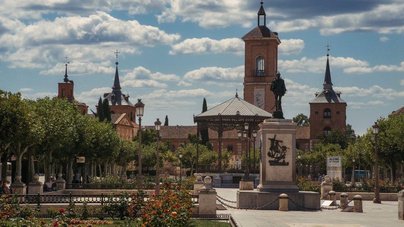 Continúa la campaña 'Elige Alcalá en Verano'