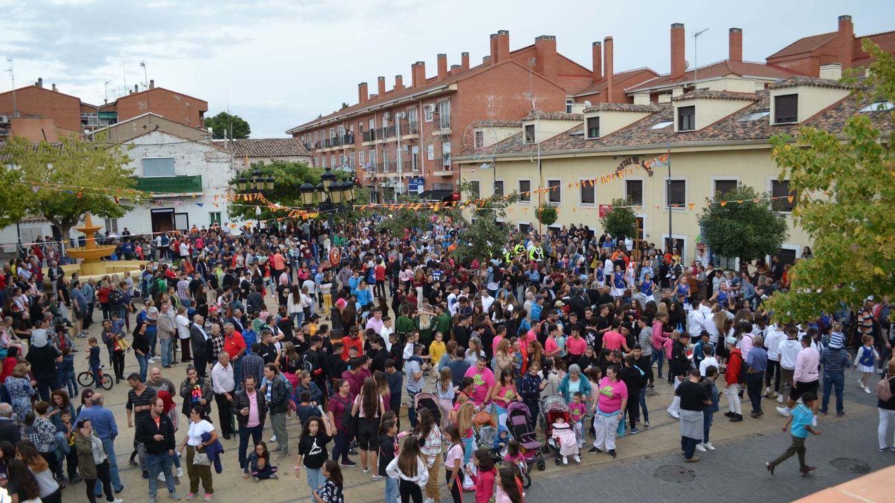 Otro municipio que anula sus fiestas por la pandemia, esta vez Mejorada del Campo