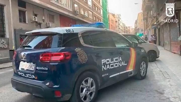 Buenos Días Madrid 20.08.2021 (8.00 - 9.00)