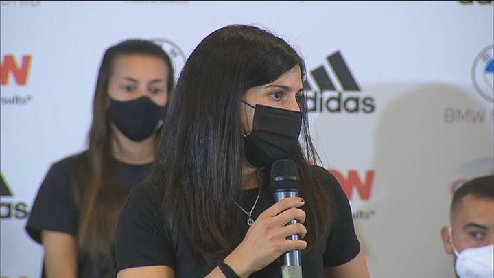 """La plantilla del Rayo Vallecano Femenino pide tener """"las mismas condiciones que ellos"""""""
