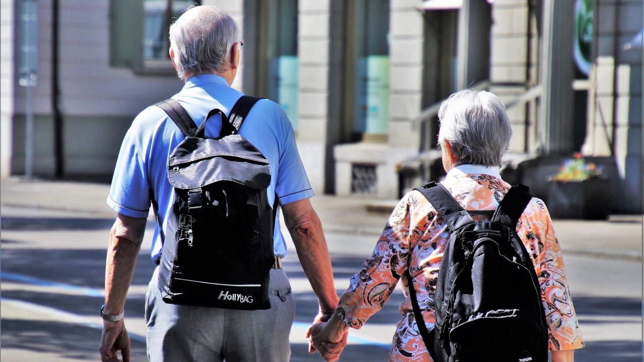 Fuenlabrada retoma los viajes de mayores con más de 2.000 plazas
