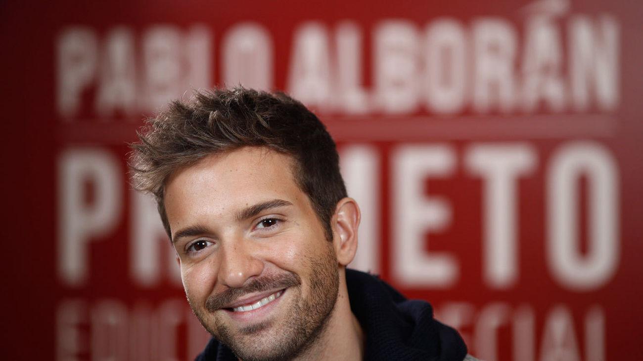 La pregunta sobre Pablo Alborán que no fallarían sus fans