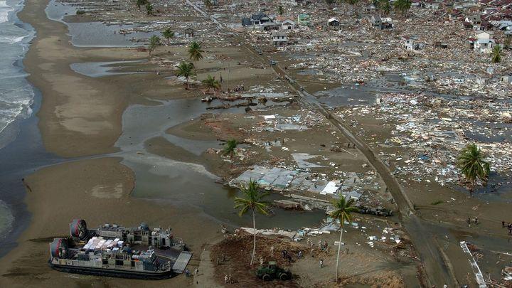 Un tsunami podría afectar a la zona sur de España, según un estudio del CSIC