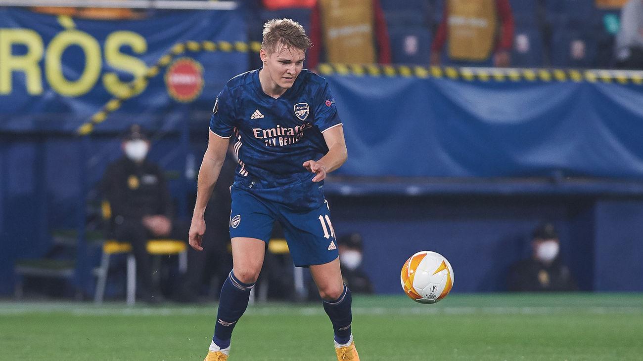 El Real Madrid vende a Odegaard al Arsenal y recauda más dinero para el gran objetivo: Kylian Mbappé