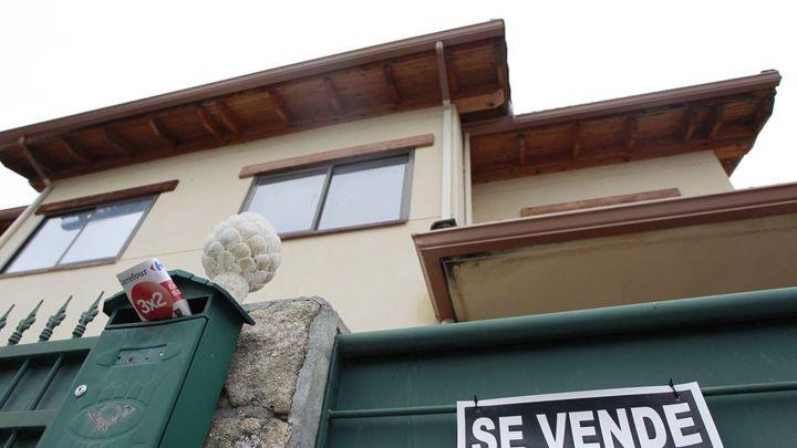 El precio de la vivienda en Madrid ha subido un 41% en los últimos cinco años