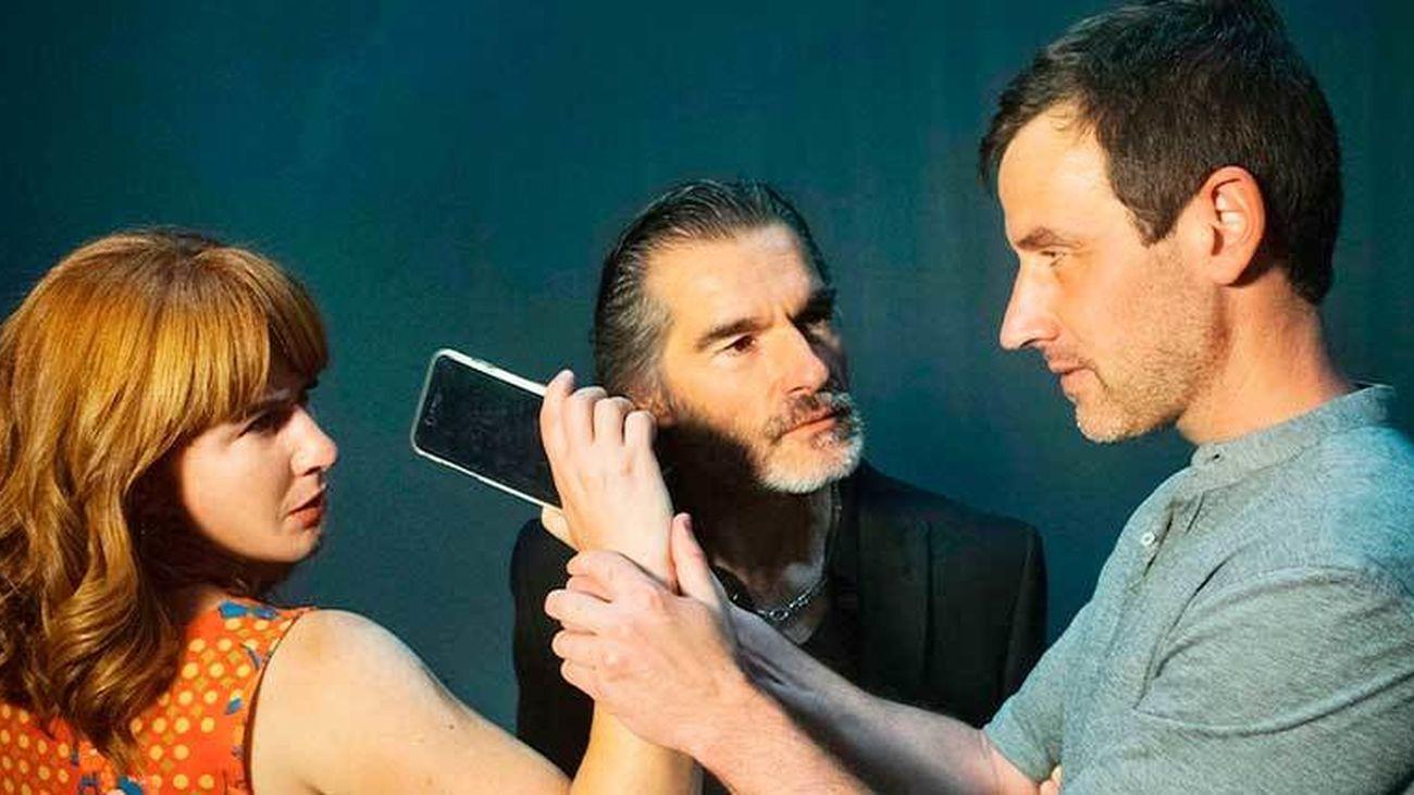 'Anfitriones', una comedia incómoda que habla de la amistad y sus límites