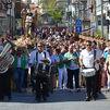 Guadarrama suspende también las fiestas grandes de septiembre