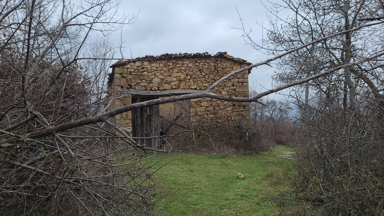 Los sorprendentes 'pueblos fantasma' de Madrid