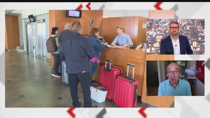 Los hoteleros consideran insuficientes los precios de los viajes del Imserso