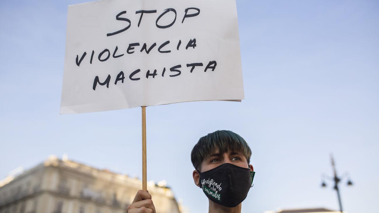 El 82% de las mujeres que acuden al punto de violencia de género del este de Madrid son españolas