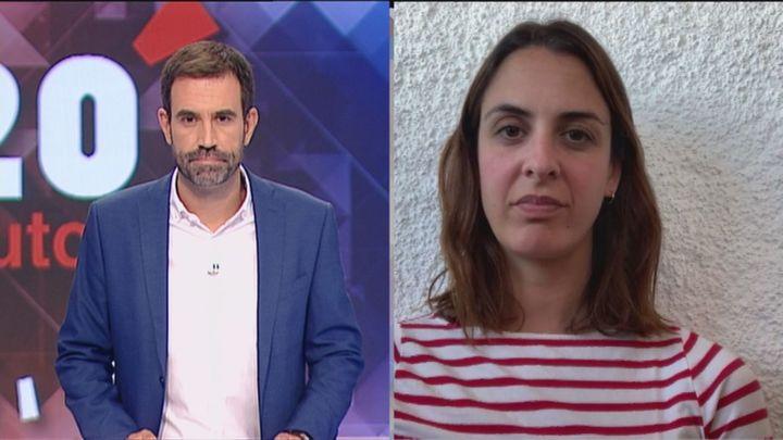 """Rita Maestre, sobre Madrid 360: """"Esta ordenanza es decepcionante"""""""