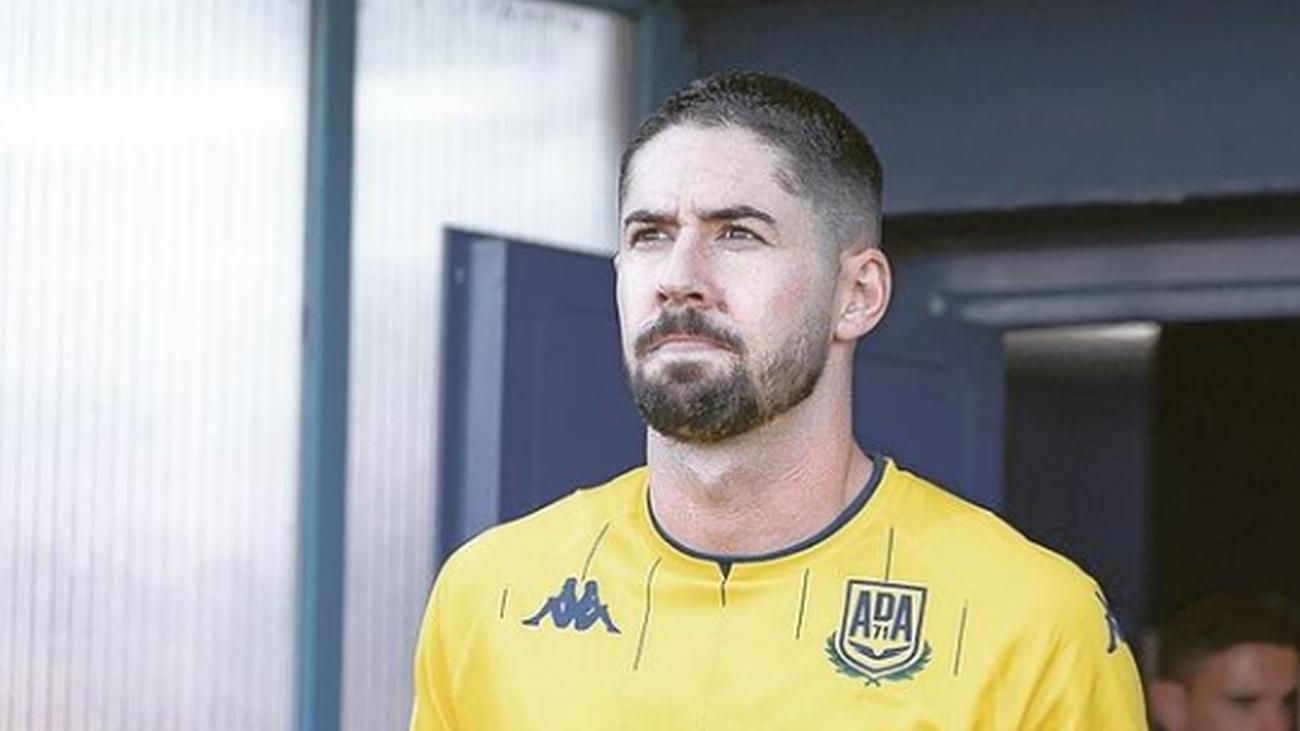 """Hugo Fraile: """"Anquela significa fútbol por los cuatro costados"""""""