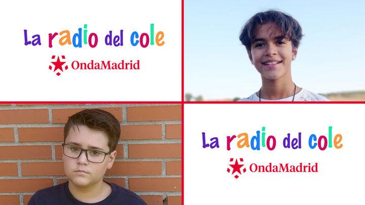 La radio del cole 21.08.2021