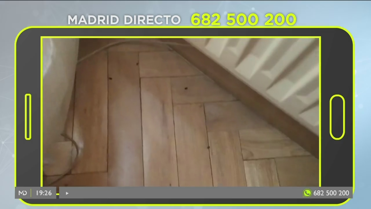 Madrid Directo 20.08.2021