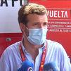 """Casado insta a Sánchez a dar """"explicaciones públicas en las Cortes"""" sobre Afganistán"""