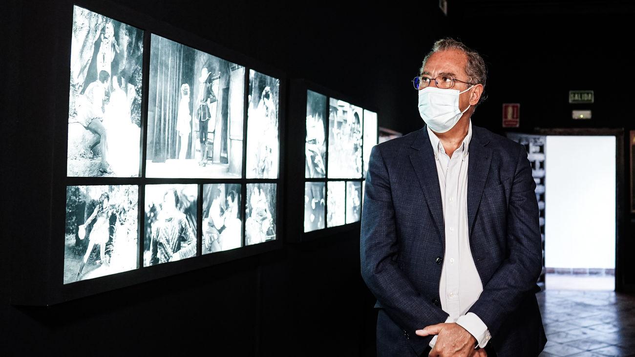 La Casa Museo de Lope de Vega acoge una muestra cinematográfica sobre el Siglo de Oro Español