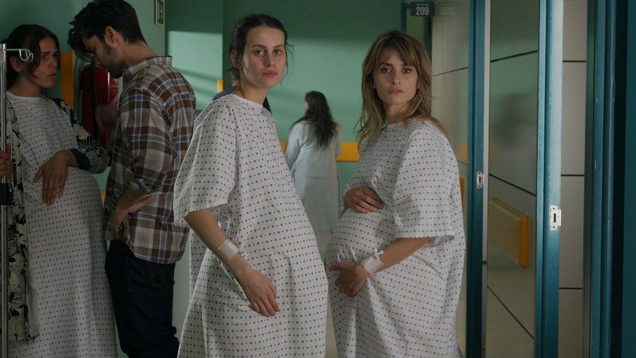 El estreno de la última de Almodóvar, 'Madres paralelas', se retrasa a octubre