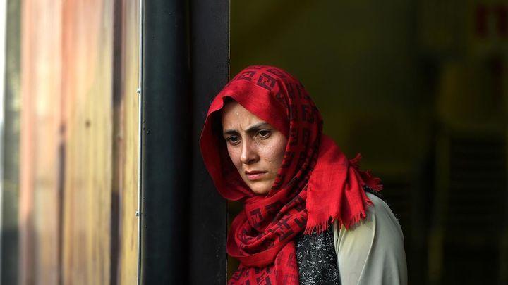 Madrid acoge por el momento a 32 de los 230 afganos evacuados desde Kabul