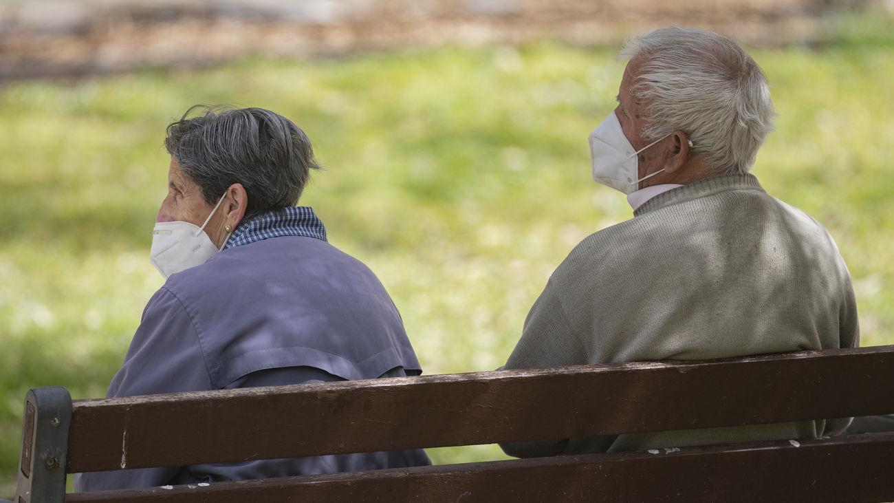 Madrid elimina la lista de espera en el servicio de comida a domicilio para personas mayores