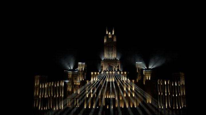 Así será el Festival Internacional LuzMadrid que iluminará las noches a finales de octubre