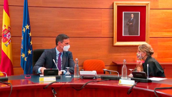 La oposición insiste en reclamar la comparecencia de Sánchez por la crisis de Afganistán