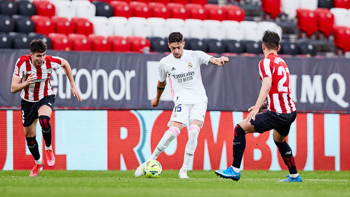 Valverde renueva y ya es el jugador del Real Madrid con el contrato más largo