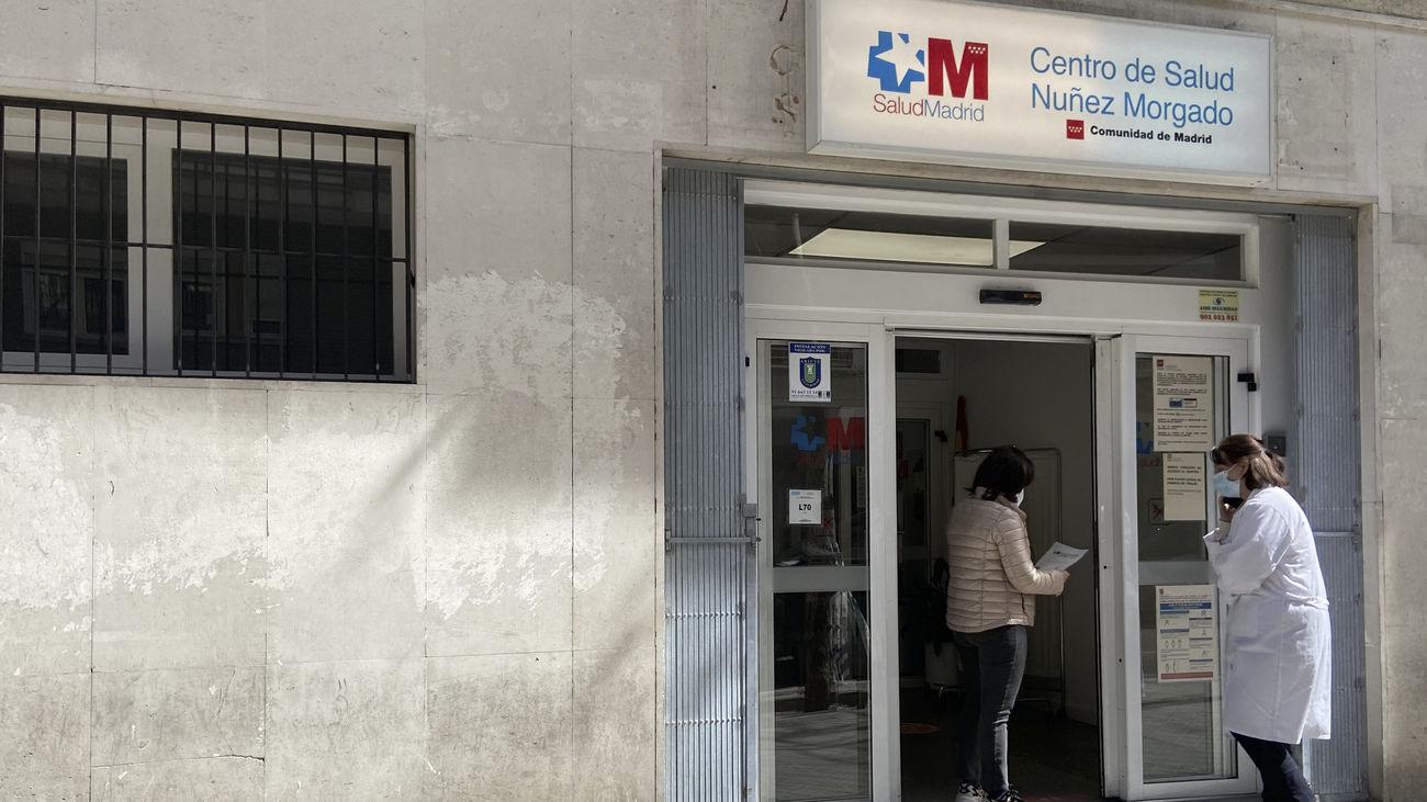 CCOO propone 50 medidas para reforzar la sanidad de Madrid y recompensar a sus profesionales