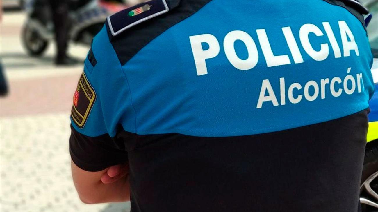 Dos detenidos en Alcorcón tras mantener relaciones sexuales en la calle