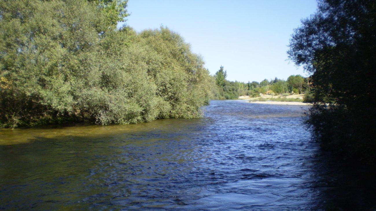 Madrid permite de nuevo el baño en las playas fluviales y aguas interiores