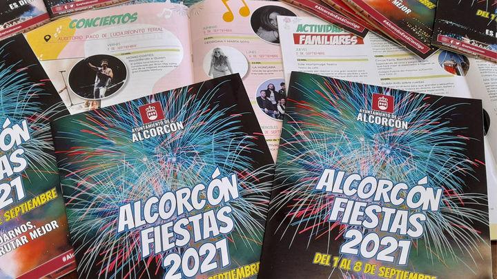 Alcorcón habilitará espacios para las atracciones durante las fiestas para evitar aglomeraciones