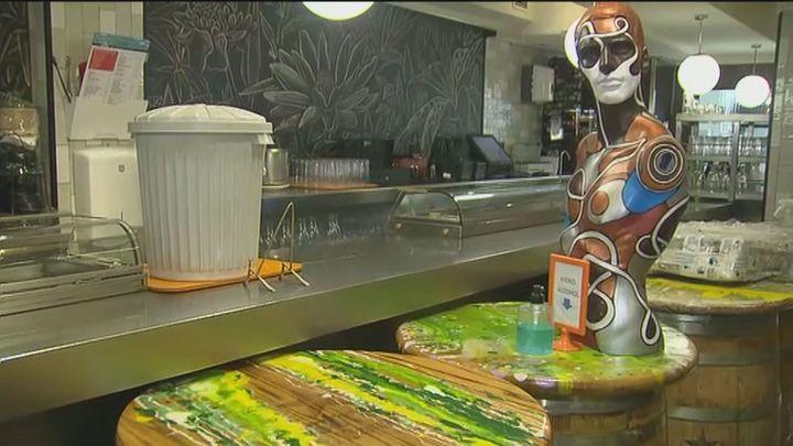 Docamar, un restaurante de Quintana, ayuda a las familias más afectadas por la pandemia