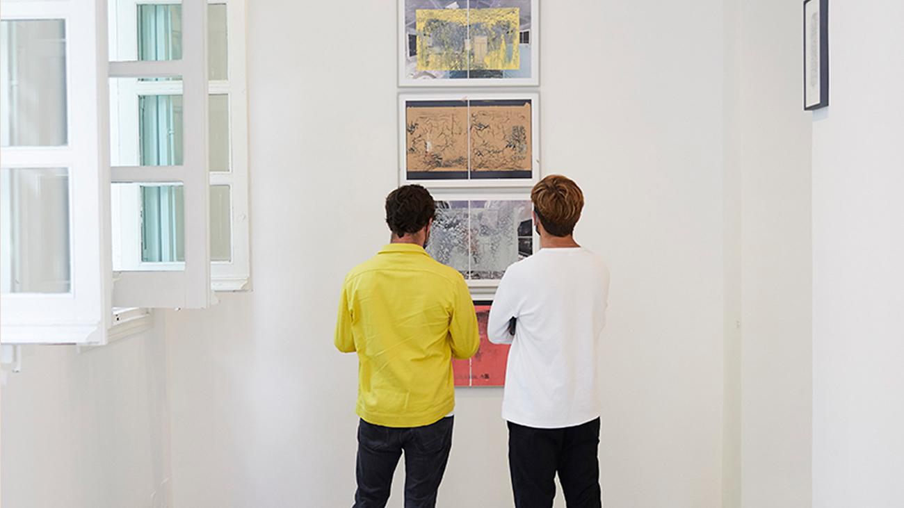 Madrid expondrá el mejor arte contemporáneo en 'Apertura Madrid Gallery Weekend'