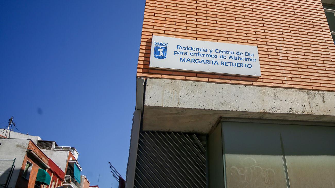 Las residencias de Madrid registran 413 positivos y 4 fallecidos por Covid