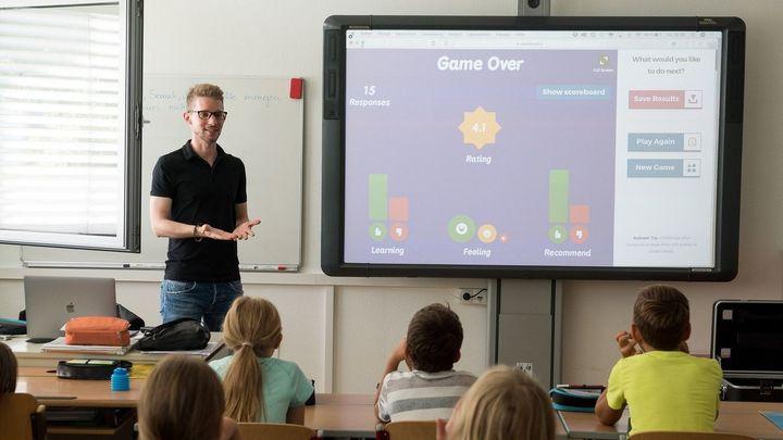 El profesorado ve insuficiente el refuerzo de 3.000 docentes en Madrid para este curso escolar