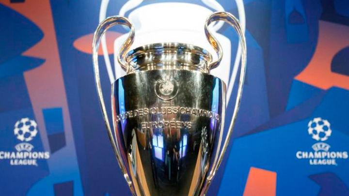 El Atléti se medirá al Liverpool, Oporto y Milan; el Real Madrid al Inter en Champions