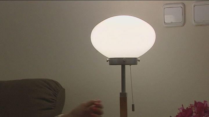 La luz costará este viernes 118,99 euros el megavatio hora