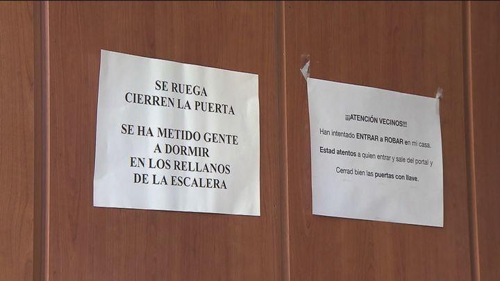 El Ayuntamiento de Alcorcón niega que haya una oleada de robos en viviendas