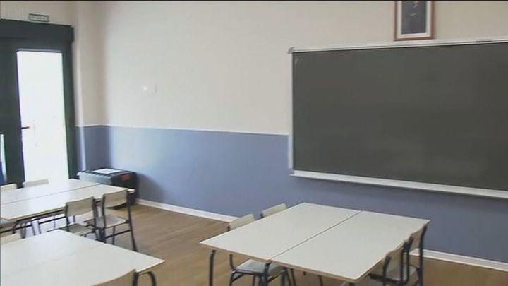 Más de 10.000 nuevas plazas educativas en Madrid