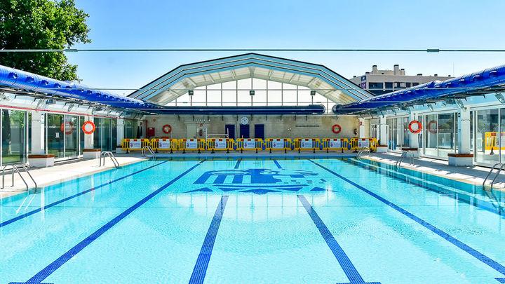 Las piscinas de Torrejón de Ardoz cerrarán el 1 de septiembre