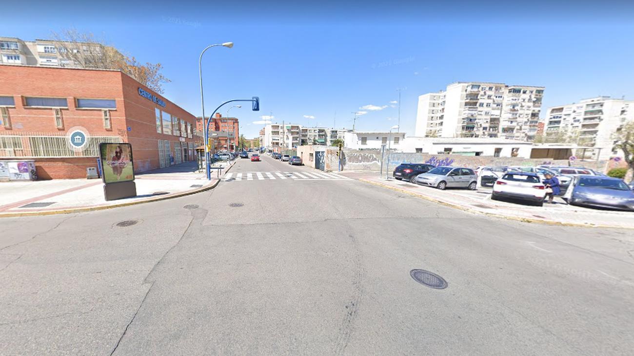 Fuenlabrada da luz verde al proyecto de urbanización en la zona de las calles Cuzco, Lima y Callao