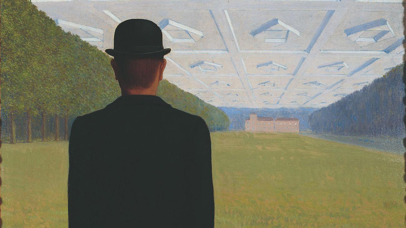 Magritte, maestro del surrealismo, desembarca en el Thyssen