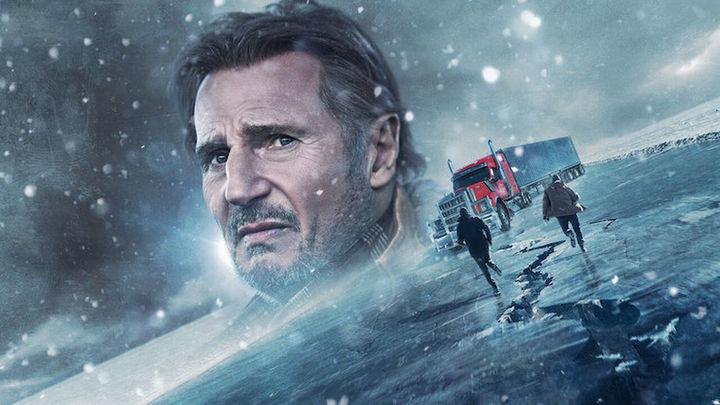 'Reminiscencia', 'Ice Road' y la comedia española 'García y García' llegan a los cines