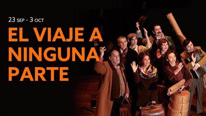 El teatro Fernando Fernán Gómez homenajea al autor en el centenario de su nacimiento