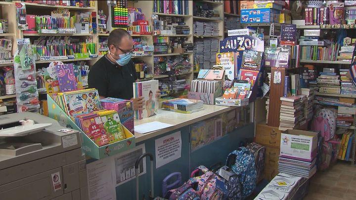El sector se anima con la apertura de nuevas librerías en plena pandemia