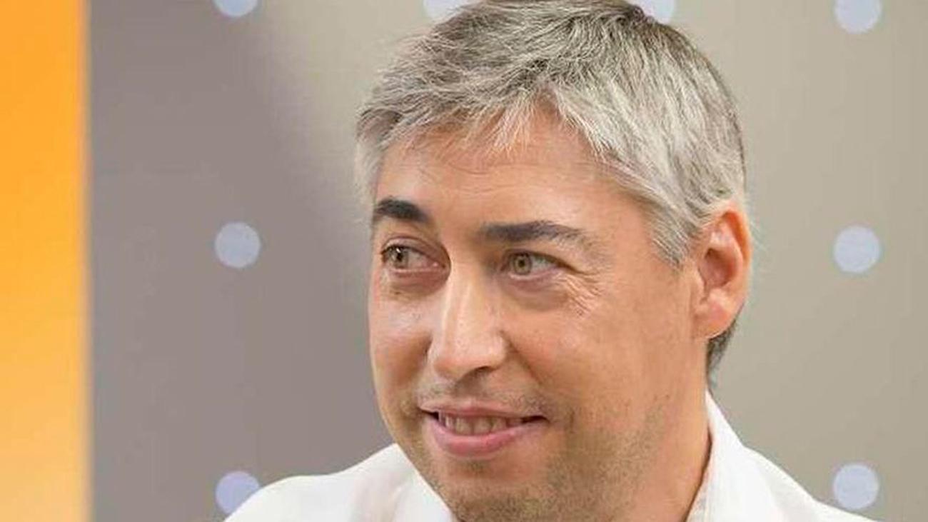 Ramón Camblor, el nuevo director de Contenidos de RTVM