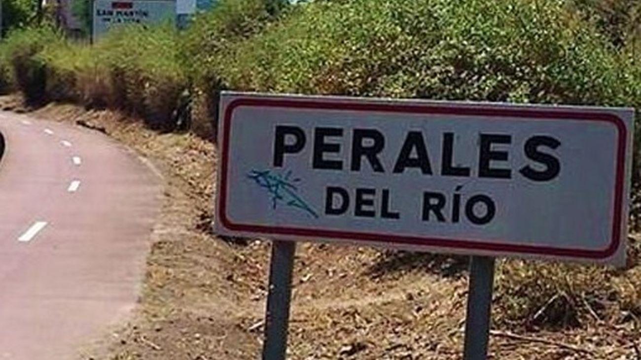 Getafe instalará un parque con tirolina triple  en el barrio de Perales del río