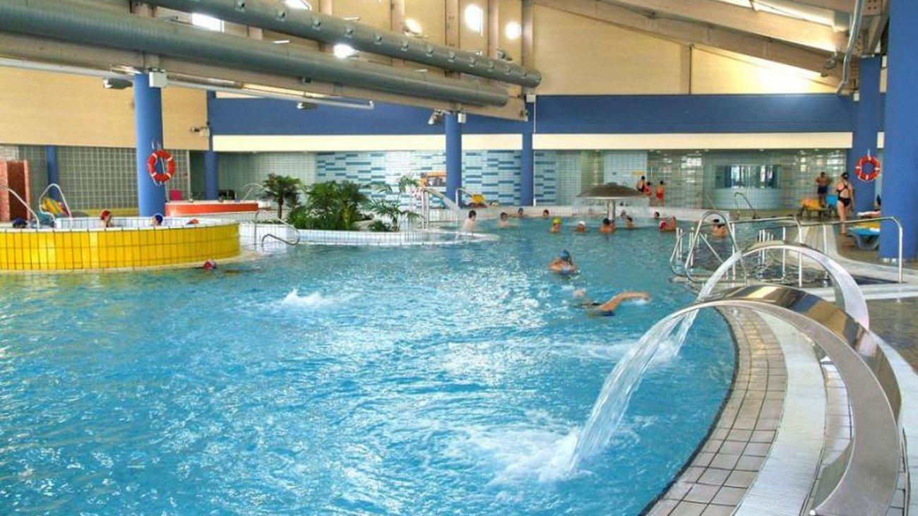 La Ciudad Deportiva de Valdelasfuentes y la piscina del polideportivo José Caballero reabren en Alcobendas