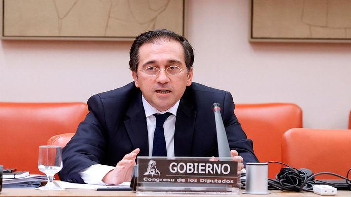 """España no reconocerá al Gobierno talibán pero buscará """"contactos operativos"""""""